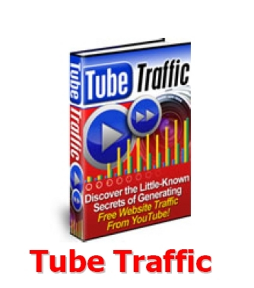 Product picture Tube Traffic